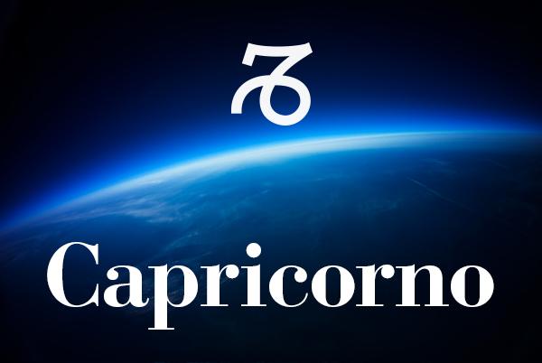 Il sole entra nel segno zodiacale del Capricorno