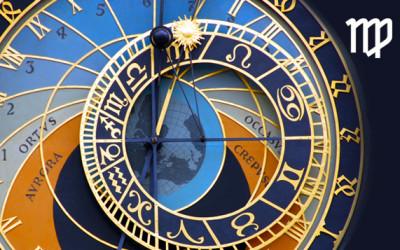 Il sole entra nel segno zodiacale della Vergine