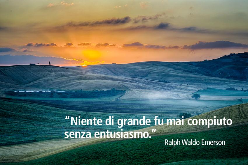 Ariete citazione Ralph Waldo Emerson