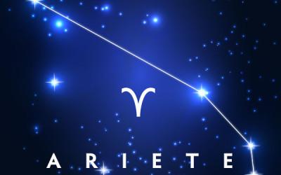 Il sole entra nel segno zodiacale dell'Ariete