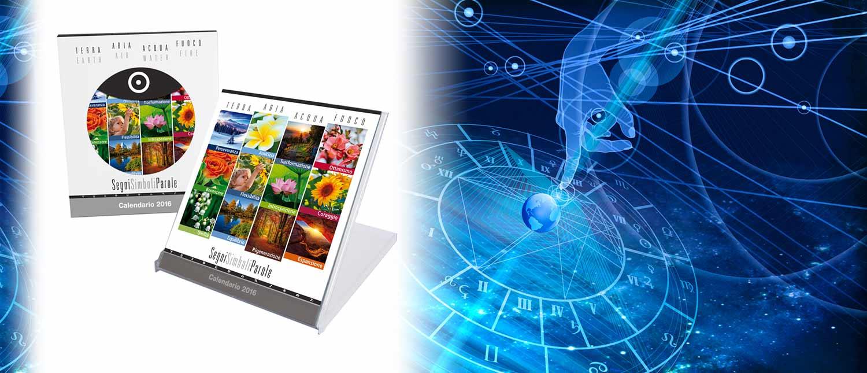 Calendario Zodiacale.Calendario Astrologico